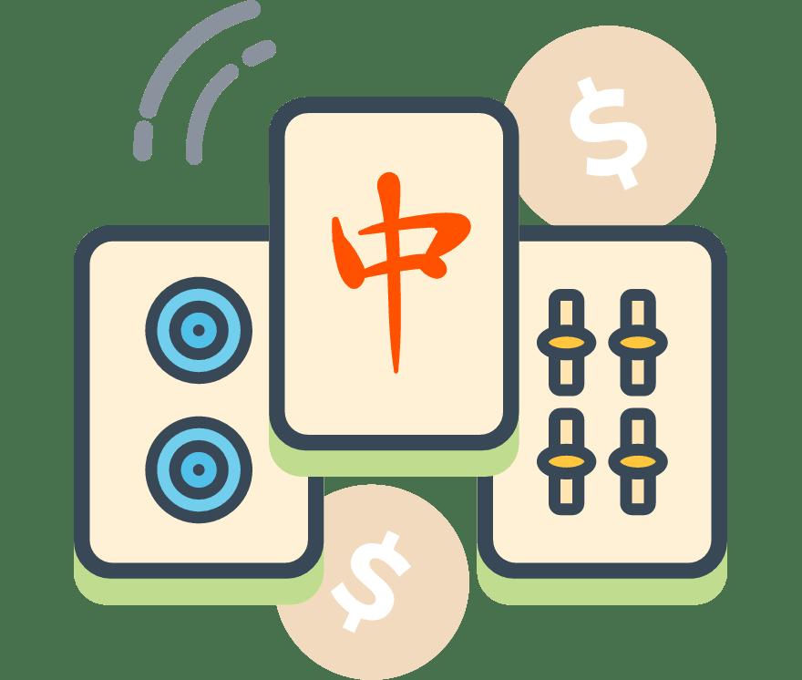 Παίξτε Mahjong Online -Τα καλύτερα 12 με τις μεγαλύτερες πληρωμές Online Καζίνο το 2021