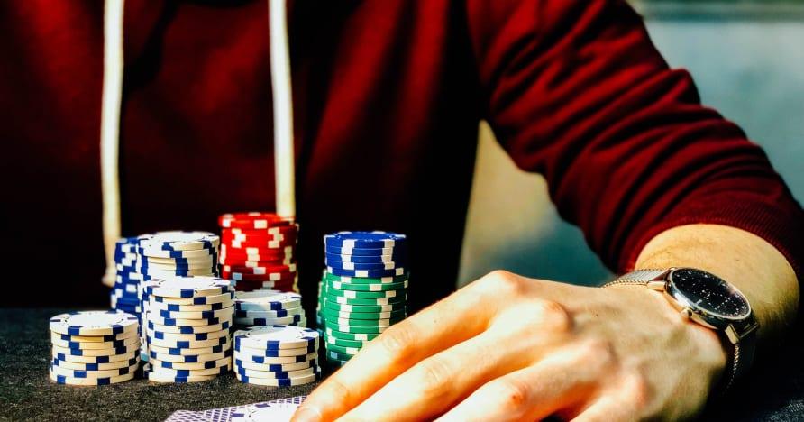 Συμβουλές για αρχάριους για διαδικτυακά τυχερά παιχνίδια