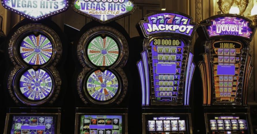 Τα μυστικά πίσω από την επιτυχία του διαδικτυακού καζίνο